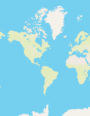 carte geolocalisation